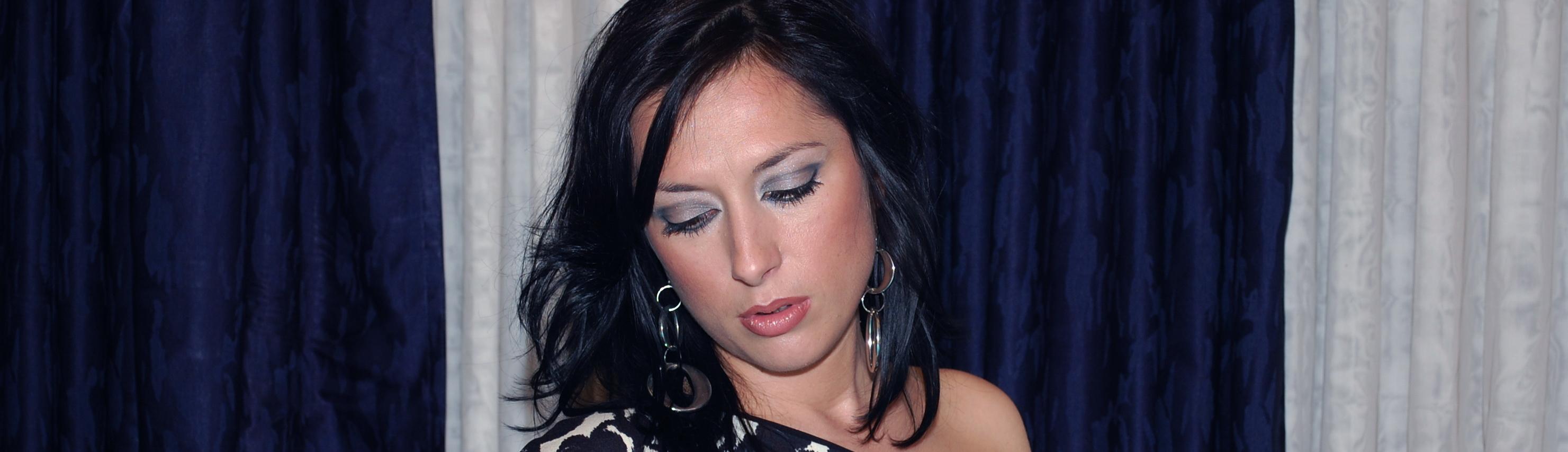 Ana Cirkovic-vokalni solista