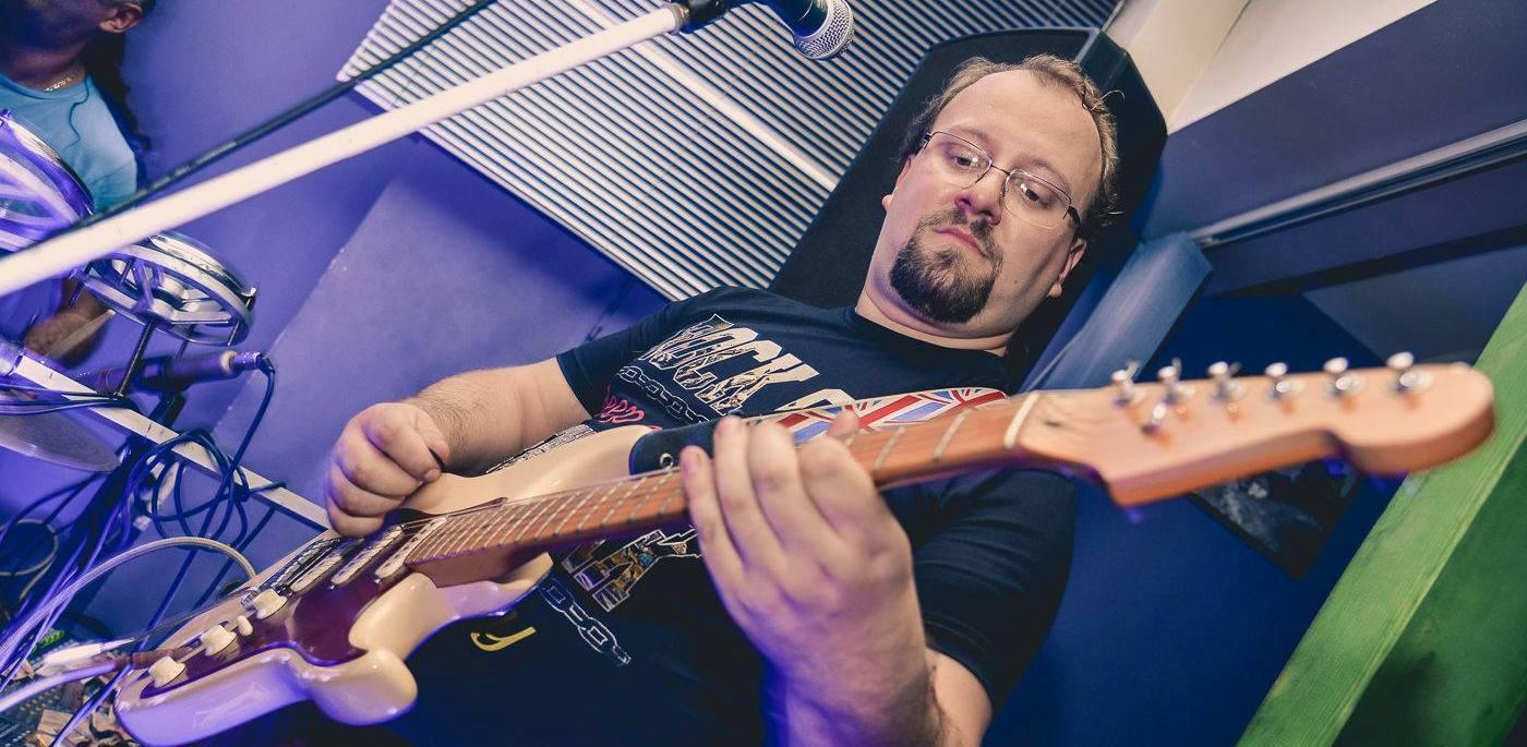 Djordje Kocic-Gitara i Vokal