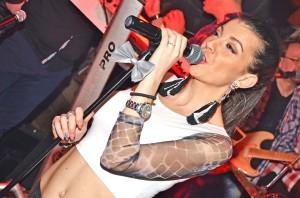 Biljana Jocic - vokalni solista