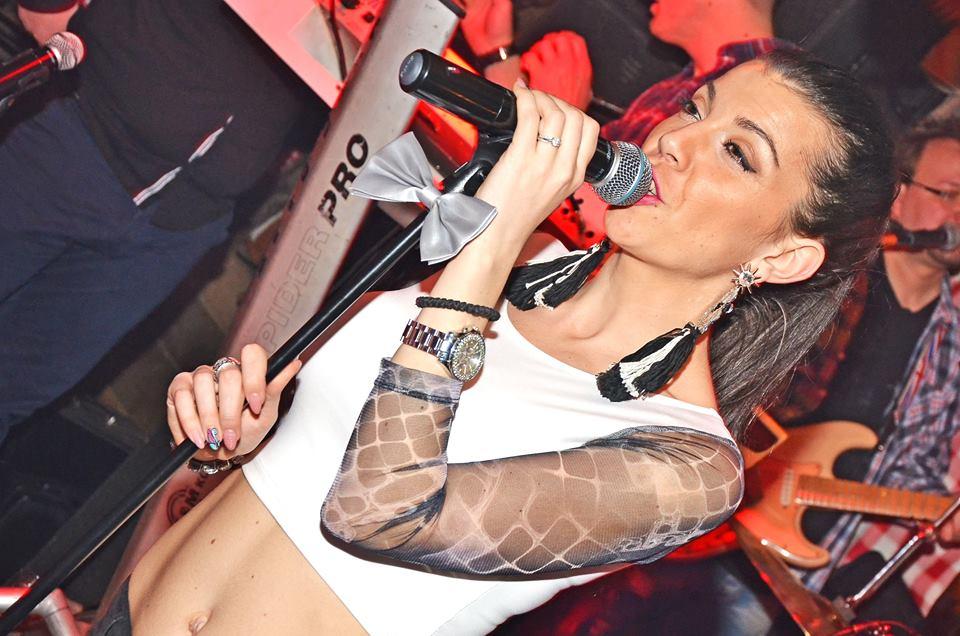 Biljana Jocic-Vokalni solista